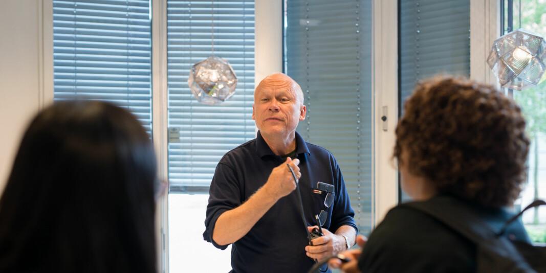 Det koster engasjement, oppmerksomhet og tid for å få til den restruktureringen av utdanning som digitalisering krever, skriver dosent Helge Høivik ved OsloMet.