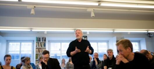 Forskerkrangel om Breivik-intervjuer