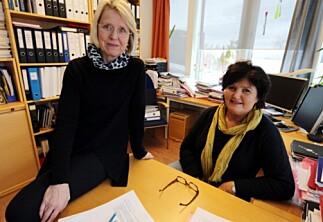 Felles Ph.d. i Molde og Volda