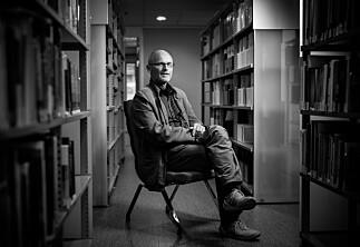 Nakenhet og bibliotekskall