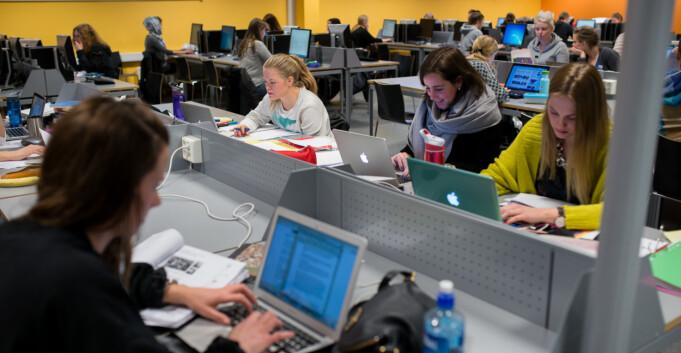 Hva skal avgjøre opptak til høyere utdanning?