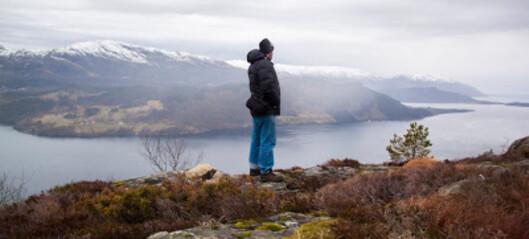 Eksamens-oppgave på NRK
