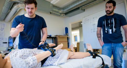Designer nye reimer for psykiatriske pasienter