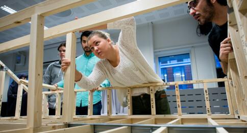 Kan vi redde norsk verdiskaping med underfinansiert utdanning?