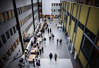 HiOA planlegger å flytte fra Kjeller til Lillestrøm