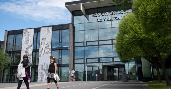 OsloMet-styret åpner dørene i flytte-debatten