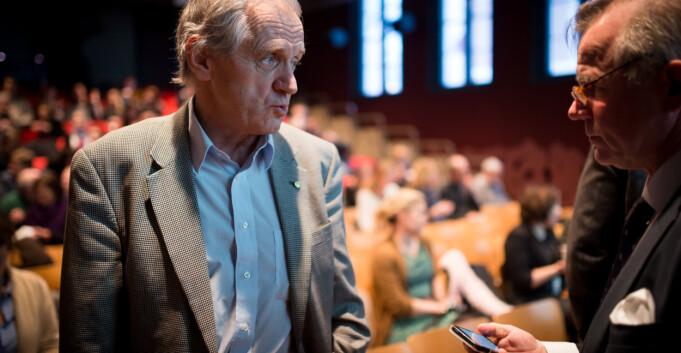 Vekst på 90 prosent i norsk publisering av forskning