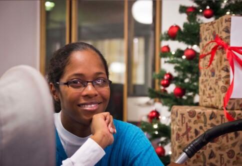 Invitér en student hjem i løpet av julen