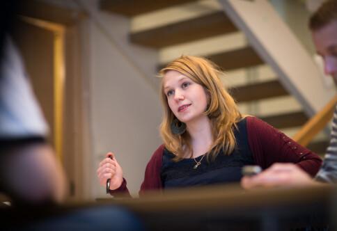 — Burde involvert studentene i mulig flytting fra Kjeller