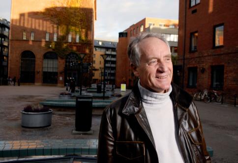 Slagstad: Regler for rekruttering er akademiseringsvanvidd