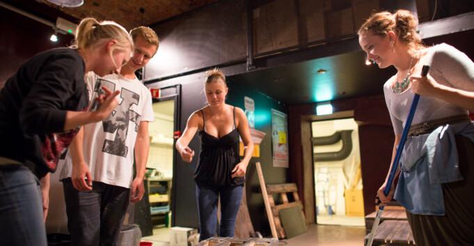Oslo må bli studenthovedstad i verdensklasse