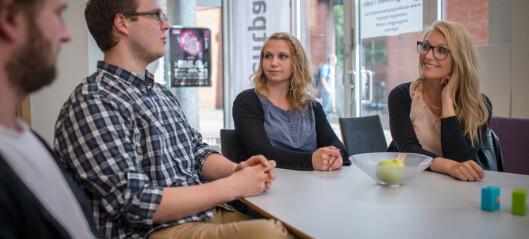 Krever bedre tiltak mot studentfrafall