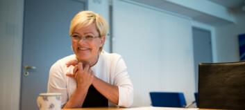 SV-Kristin legger 10-års planer for høyere utdanning