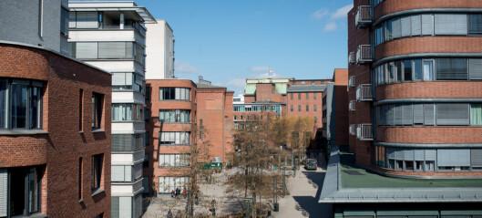 Flere universitet kan gi arbeidsløse akademikere