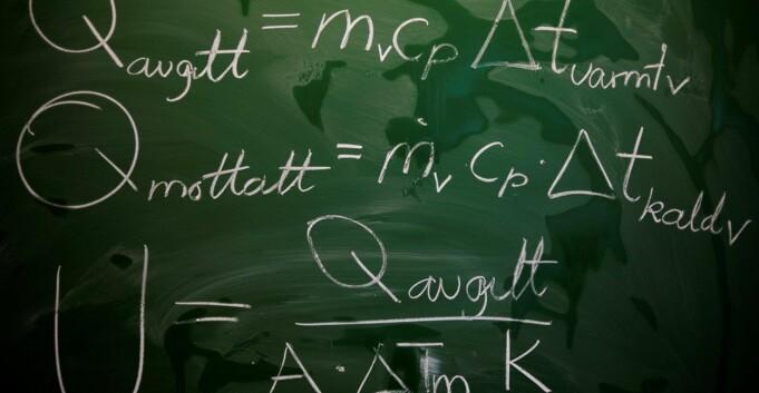 Lærerstudenter klarer bare en av tre oppgaver i forkunnskapstest i matte