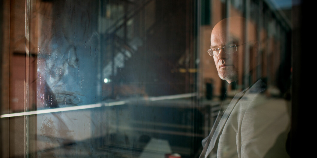 Nils Rune Langeland. Foto: Ketil Blom Haugstulen