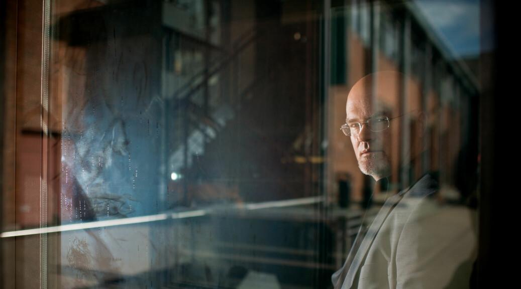 Redaktør Tove Lie og Khronohar vore offentleg talerøyr for falske forteljingar, skriv professor Nils Rune Langeland. Foto: Ketil Blom Haugstulen