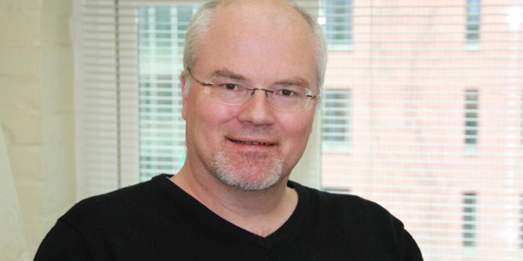 Professor Nils Rune Langeland går til søksmål mot staten ved Kunnskapsdepartementet for å få kjent avskjedigelsen av ham kjent ugyldig. Foto: HiOA