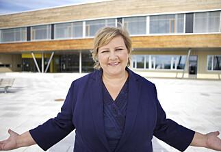 Studentene inviterer Venstre og KrF-leder for å diskutere kutt