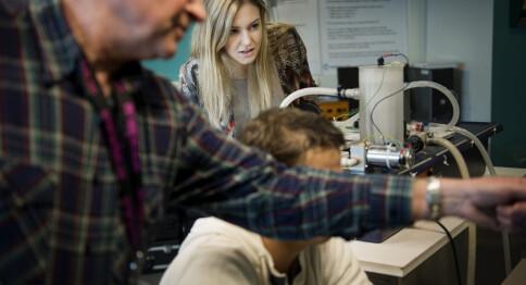 Rapport om studieporteføljen, viktig verktøy for fakultetene