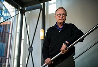 Stjernø jobber til han blir 70
