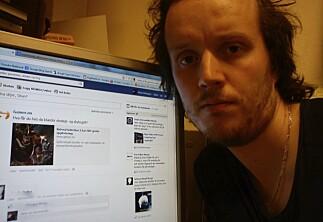 Mener Facebook forstyrrer