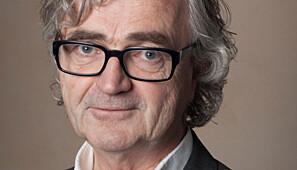 Forskerforbundets leder, Petter Aaslestad. Foto: Forskerforbundet