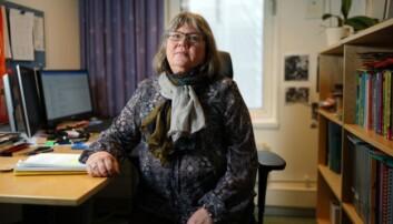 Kari Kildahl har jobbet i mange år med skikkethet i profesjonsutdanningene.