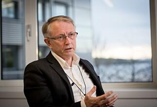 Hallén gjenoppnevnt som leder for styret ved Høgskulen på Vestlandet