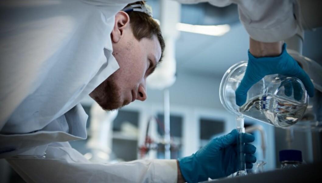 NTNU og Sintef står for en tredjedel av søknadene om å bli nye sentre for innovasjon (SFI). Illustrasjonsfoto.