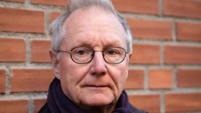Steinar Stjernø var Høgskolen i Oslos første rektor.