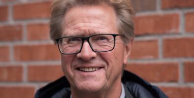 Per Lilleengen var Høgskolen i Oslos andre rektor.