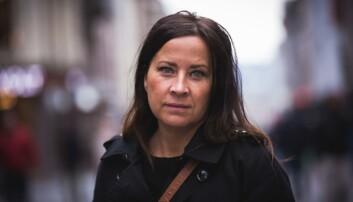 Heidi Helene Sveen mottok grovermeldinger fra Langeland allerede i 2011, og er kalt inn som vitne av Kunskapsdepartementet.