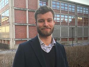 Sverre Gaupås, UiS