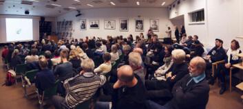 Vil utsette nedlegging av kunstfakultet