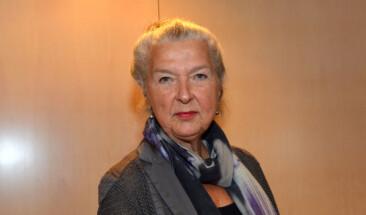 Tidligere fylkesmann i Vest-Agder, Ann-Kristin Olsen, skal lede UiAs forskningsetiske utvalg. Foto: Barne- og likestillingsdepartementet