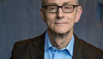 Jusprofessor og ekspert på offentlighetsloven og forvaltningsloven. Foto: Eivind Senneset/UiB