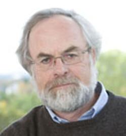 Professor Karl Øyvind Jordell. foto: UiO