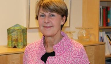Anna Linnea Ottosen fortsetter som viserektor og rektors stedfortreder i Innlandet. Foto: HiNN