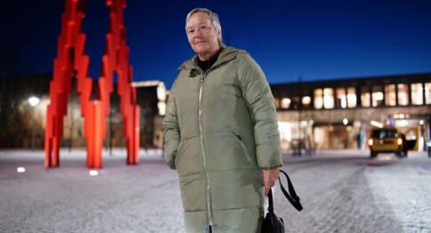 32 millioner til Høgskolen i Innlandet