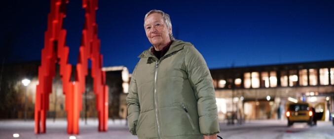 Jeg tror bevisstgjøring er i ferd med å finne sted, sier rektor Kathrine Skretting. Foto: Ketil Blom Haugstulen
