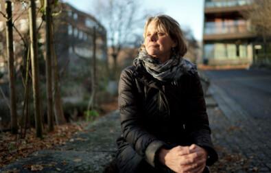 Syvertsen råder de som har vært utsatt for trakassering eller overgrep til å dokumentere hendelsene. Foto: Ketil Blom
