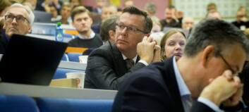 Olsen: Professor Veggelands snevre syn på forskning må utfordres