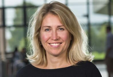 Solveig Svendsberget, assisterende universitetsdirektør ved Universitetet i Agder.