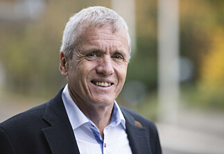 Bør styret ved Høgskolen i Molde gå?