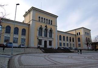 Kan selje 14 bygg i Bergen