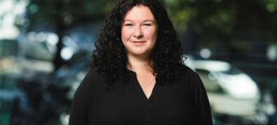 Seksjonssjef Kristin Solbjør i Språkrådet mener OsloMet er et dårlig navn.