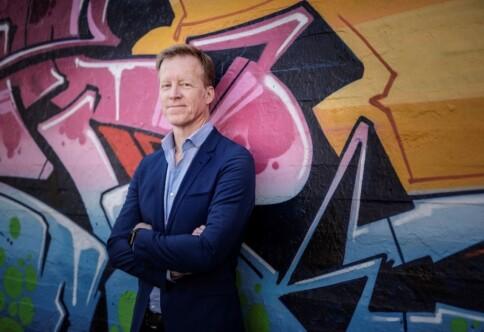 Foreslår å bruke 15 millioner til skilt og markedsføring av OsloMet
