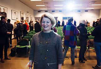 Kunstfakultetet i Tromsø får leve et år til