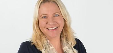 Statssekretær Kristin Holm Jensen (H) i KMD. Foto: Torbjørn Tandberg